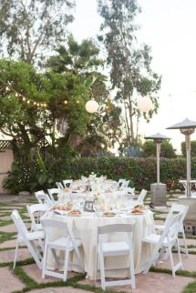 Romantic Summer Wedding at Rincon Beach Club | Photos