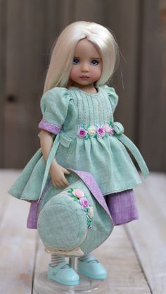 Outfit for dolls Little Darling by Dianna Effner | eBay