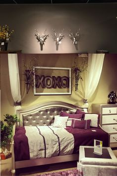 Wall decor can really change the feel of a room, just imagine these on your wall and how different the rooms would look.