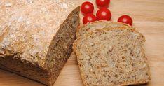 Ukens brød er Wenche Andersen's grovt brød med gulrot. Brødet er veldig godt på smak, og gulrøtter i deigen gjør brødet saftig. Banana Bread, Food And Drink, Baking, Desserts, Tailgate Desserts, Deserts, Bakken, Postres, Dessert