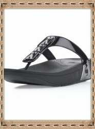 1981f4d4e Buy for Ladies s shoes FitFlop Flip flops Avmmaowc at  fitflopclearancesale.com. Fitflops Outlet Shop Provide you with Discounted  And Excellence Fitflop Hot ...