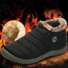 Antiskid Winter Boots
