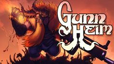 We've written some questions and concerns to the developers of the indie bullet-hell style action game, Gunnheim. They wrote back some informative responses which you don't want to miss! Video Action, Action Game, Free Pc Games, Latest Games, Week End, I Am Game, Jouer, Indie, Interview