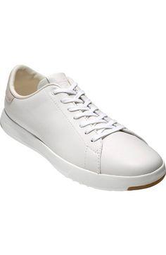 f37460e10af9c Cole Haan GrandPro Tennis Sneaker (Men)