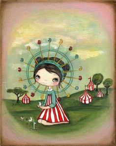 Big Top Art