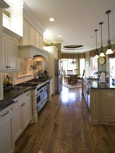Kitchen Kichen Design, Pictures, Remodel, Decor and Ideas - page 50