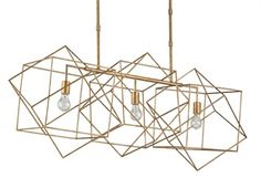 Erickson Rectangular Chandelier