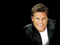 Handsome, talented and fun loving Dieter Bohlen
