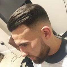 hairstyles for men 2017
