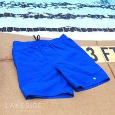 36b5dc7fbb Shoreline Swim Trunk   Souther Shirt Co Lakeside Cotton, Southern Shirt Co,  Gym Men