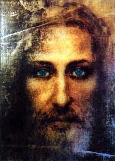 A different view of Jesus