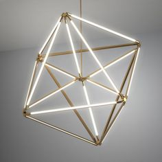 SHY polyhedron pendant, designed by Bec Brittain, and sold at mattermatters.com
