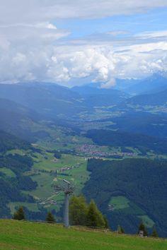 Familievakantie in Gitschberg Jochtal in Zuid-Tirol, Italie. Vlakbij de Brennerpas.