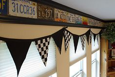 Want to do this for Cody's room..if anyone has old plates they don't want anymore or any Route 66 memorabilia you want to get rid of, pm please!