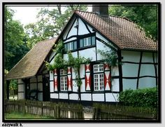 house in Limburg