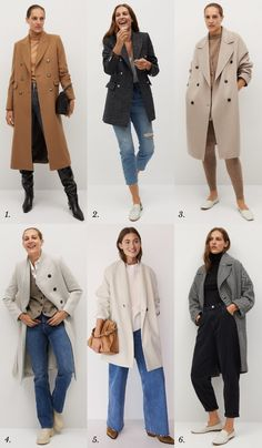 Chic Office Outfit, Work Wear Office, Office Fashion, Business Casual Outfits, Chic Outfits, Fashion Outfits, Cozy Fashion, Winter Fashion, Minimalist Fashion