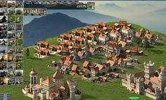 Hill Kingdom kostenlos spielen • IBGDB - Indie Browsergame DB