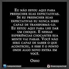 #Osho #sabedoria…