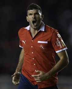 Gigliotti #Independiente National League, Messi, Club, Chef Jackets, Competition, Men Casual, Football, Mens Tops, Fashion