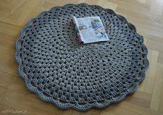 Dywan ażurowy dla doroty dywany petelkowo okrągły chodnik prosty