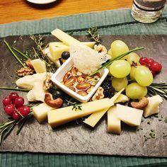 Restaurant, Date Night, Deutschland, Kulinarisch, Käse, Käseplatte