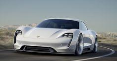Mission E: Porsche baut Elektroflitzer in Stuttgart - Engadget Deutschland