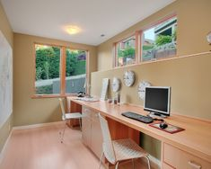 Home Office Besta Cabinet Design, Pictures, Remodel, Decor and Ideas - page 23
