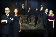 Preview of 666 Park Avenue starring Lost's Terry O'Quinn and Vanessa Williams