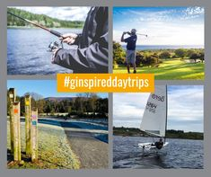 Have a look at the A-Z of Dumfries & Galloway, Scotland. Activities for everyone, mountain biking, fishing, golfing and sailing for starters! Then round the day off with a local Scottish Gin. #dumfries&galloway #ginspiredscotland #scotland #travel