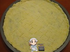 PASTA BRISA (harina Proceli) Ya sabéis que casi nunca hago servir la misma masa para preparaciones iguales. Me gusta probar y probar hasta encontrar la masa más adecuada para cada tarta, quiche, et…