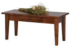 Amish Handcrafted Shaker Coffee Table Craftsman Collection Make superb Amish craftsmanship the centerpiece of your living room. Our Handcrafted Shaker Coffee Table is made with care by Amish Wood workers that pay attention to details. Coffee And End Tables, Small Coffee Table, Lift Top Coffee Table, Coffee Table Books, Family Room Furniture, Amish Furniture, Dining Furniture, Sofa Table With Drawers, Shaker Style Furniture
