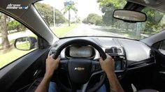 Chevrolet Cobalt 2016 - POV