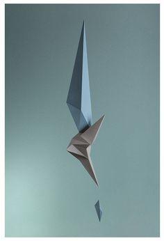 Polygons #3D