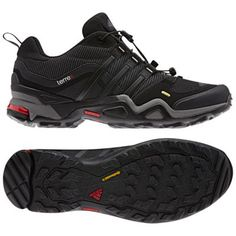 adidas Terrex Fast X Low Shoes