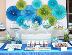"Baby Shower ""New Little Prince Baby Shower"" 