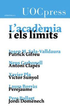 L\'acadèmia i els límits