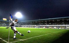 #loftusroad #stadium #qpr #london