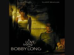 Theresa Andersson: My heart was a lonely hunter - from the film A Love Song for Bobby Long