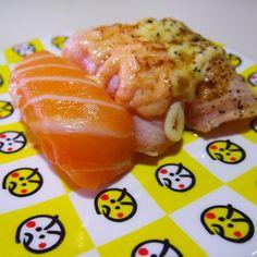 #Yummy #Sushi #foodphotography #foodporrn #foodporn