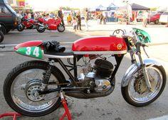 Montesa Impala RR Vintage Bikes, Vintage Motorcycles, Custom Motorcycles, Road Racer Bike, Cafe Racer Bikes, Honda Vfr, Manx, Ducati, Daytona
