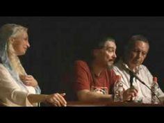 Conferencia de Manuel Arrieta, médico y chamán tolteca - Parte 3 de 6.avi