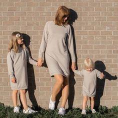 Diy Fashion No Sew, Fashion Sewing, Kids Fashion, Fashion Outfits, Sewing For Kids, Baby Sewing, Sewing Clothes, Diy Clothes, Kids Patterns