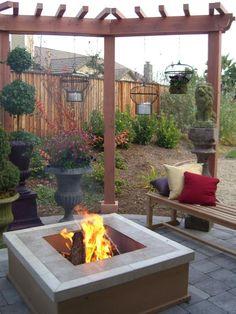 Design a Party-Perfect Backyard | HGTV
