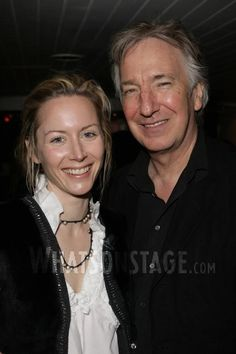 AR with Megan Dodds, who played Rachal Corrie in London production. Alan directed.
