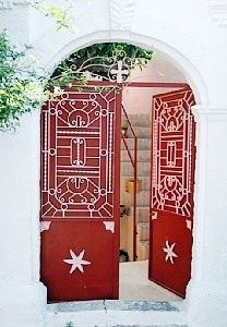 #Koskinou Village on the Greek island of Rhodes