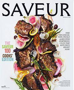 Vegetarian Haggis with Neep's 'n' Tatties | SAVEUR
