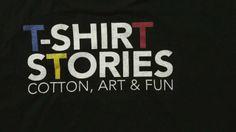 T-SHIRT STORIES TRAILER by Julien Potart. T-SHIRT STORIES
