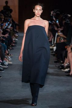 Ellery Spring 2015 Ready-to-Wear - Collection - Gallery - Look 1 - Style.com