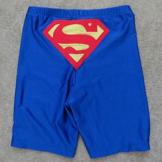 Superman shorts for jiu jitsu. Jiu Jitsu, Custom Items, Superman, Trunks, Costumes, Shorts, Fashion, Moda, Dress Up Clothes