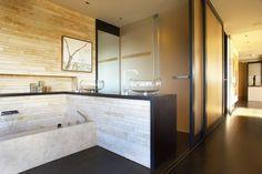 Luxury Apartment in California Incorporating Panoramic Windows - http://freshome.com/2013/04/19/luxury-apartment-in-california-incorporating-panoramic-windows/